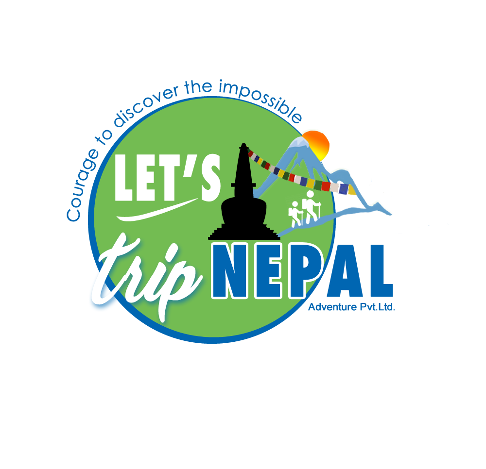 Lets Trip Nepal Pvt. Ltd.